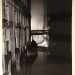 """""""Venezia nera"""", 1953 - M. Bonzuan"""