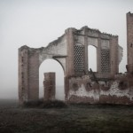 """""""Cattedrali rurali"""", 2011 . M.M. Zanin"""